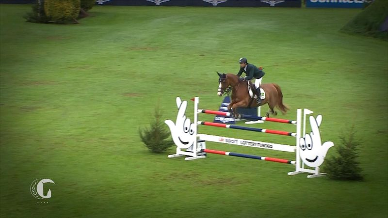 Horse Excellence - Nations Cup - Hickstead