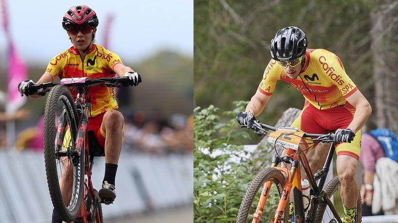 PODCAST 'Planeta Olímpico'   El MTB español da el testigo a una ilusionante generación