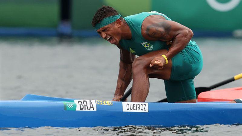 Men's Canoe Single 1000m - Final - Tokio 2020 - Momentos destacados de los Juegos Olímpicos