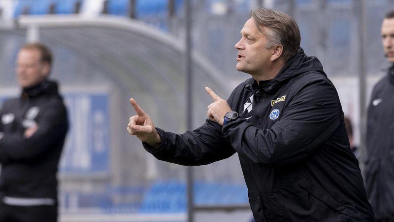 Misfornøyd Molde-sjef: – For dårlig av oss