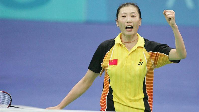 Tokyo 2020: Top 5 jucătoare de badminton în istoria Jocurilor Olimpice