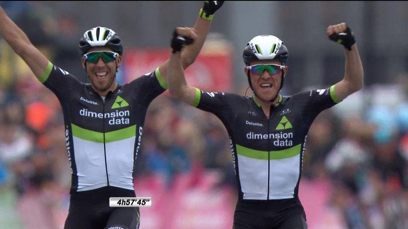 Tour of Yorkshire: vittoria per il belga Serge Pauwels