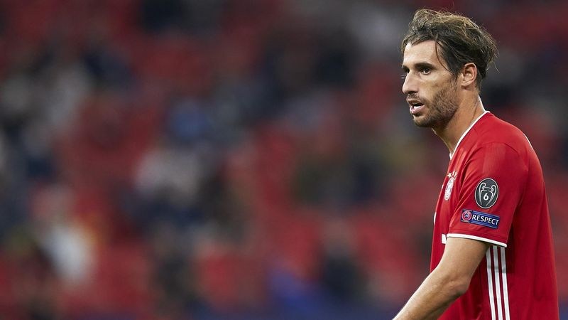 Was passiert mit Martínez? Bayern-Star spricht über seine Zukunft