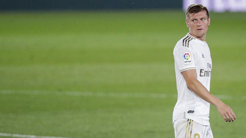 Verlässt Kroos Real? Madrid plant angeblich Mega-Tausch