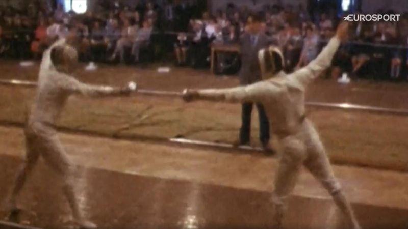 Légendes de l'escrime : les trois plus grands palmarès olympiques