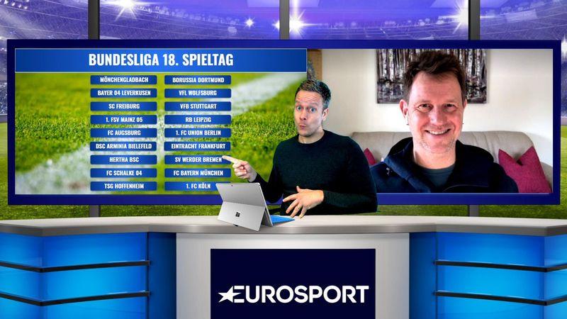 #SotipptderBoss: Bayern lässt auf Schalke nichts anbrennen