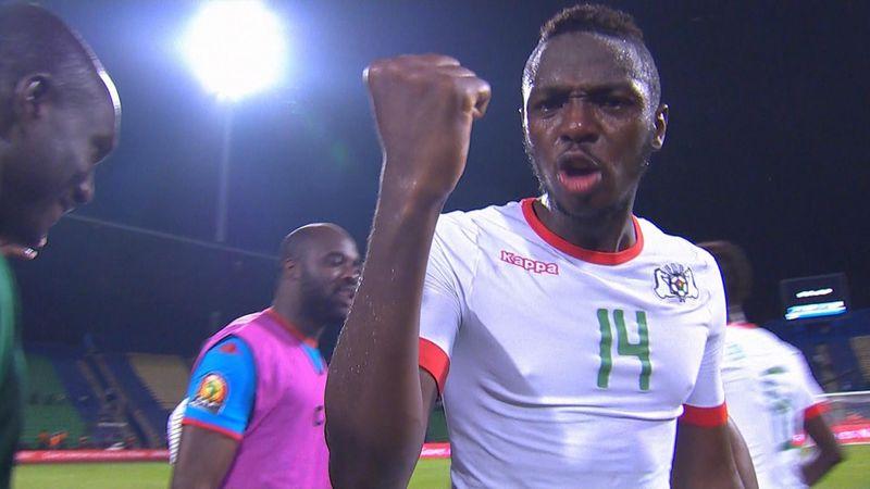 Copa de África 2017, Guinea-Burkina: Primera de grupo sin complicaciones (0-2)