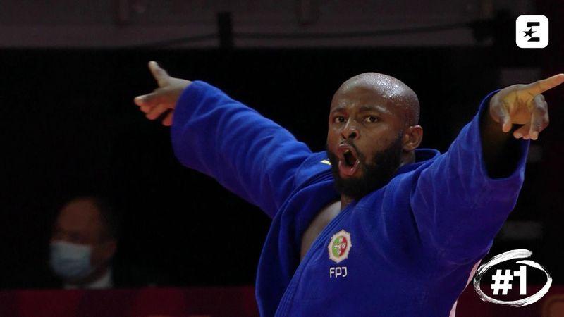 Top 5 moments - Grand Slam Budapest