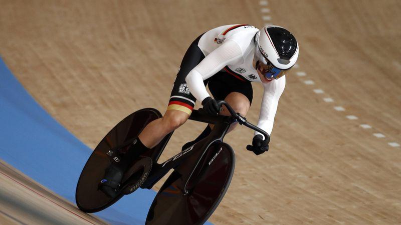 Nächste Medaille: Friedrich holt EM-Silber im Sprint der Frauen