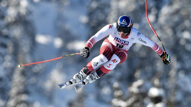 Esquí alpino, Copa del Mundo: Mayer se convierte en la pesadilla de Kilde