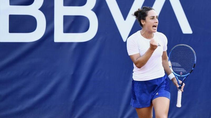 Bolsova-Trevisan: Aliona paga el esfuerzo y cae en cuartos de Valencia (6-4, 4-6 y 3-6)
