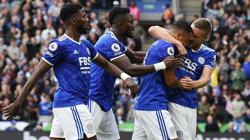 Tielemans, gol fabulos în Premier League! Brentford - Leicester 1-2