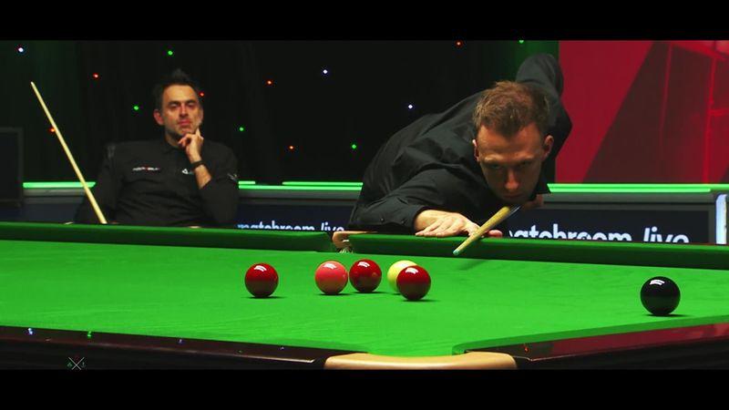 Openul Irlandei de Nord: Judd Trump și Roonie O'Sullivan au marcat istoria turneului în ultimii ani
