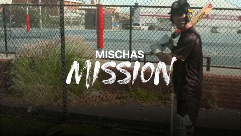 Folge 10: Mischa Zverev lernt Cricket