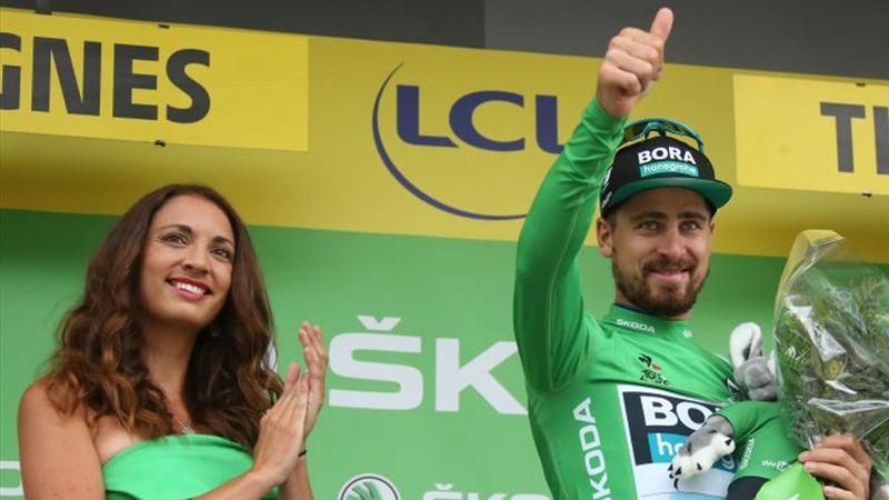 Olympia oder Tour de France? Sagan hat klare Präferenz