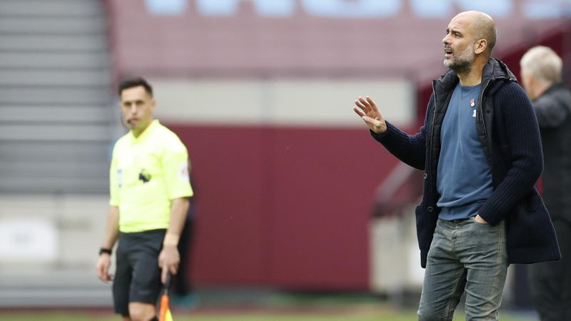 "Guardiola fordert: ""Starke Premier League statt Superliga"""