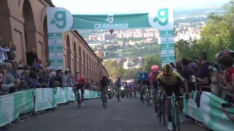Highlights: So lief der Giro dell'Emilia 2019