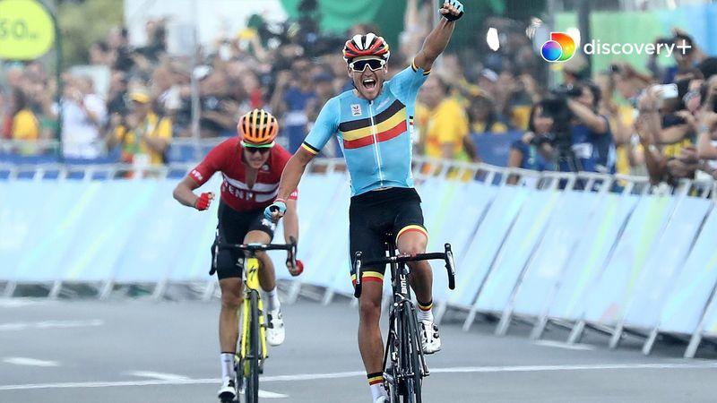 Nedtælling til OL: Van Avermaet vinder i Rio foran Fuglsang