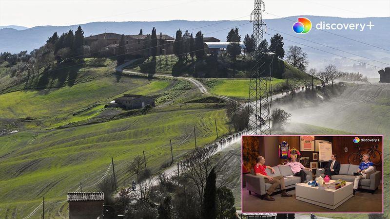 Få enkeltstarts-kilometer, grus-etapen og bjergene: Bliv helt klar til Giro-ruten