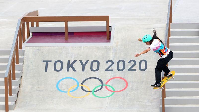 Nakayama lässt Japan vom nächsten Gold träumen