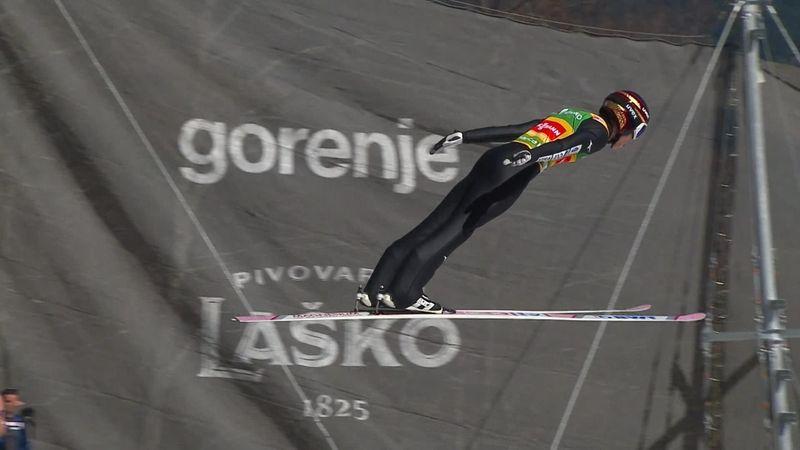 Ryoyu Kobayashi despide una temporada perfecta con una victoria más en Planica
