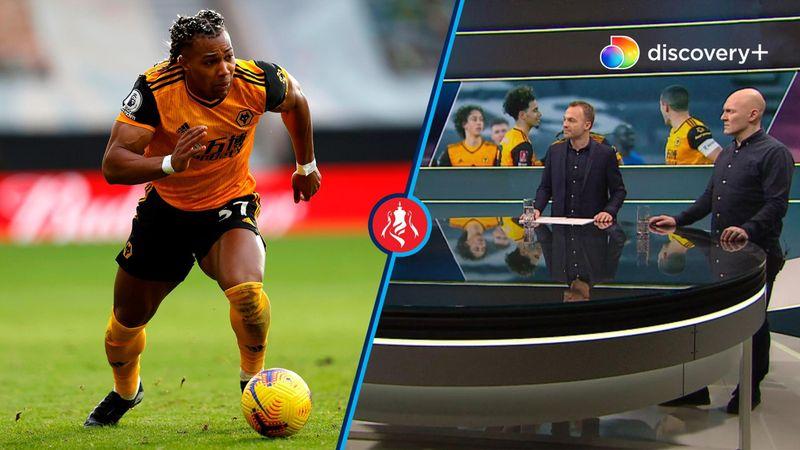 Wolves er ved at finde frem til sidste sæsons storspil, men er hårdt præget af fraværet af Jimenez