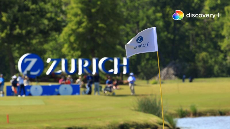 Zürich Classic of New Orleans: Runde 1 highlights