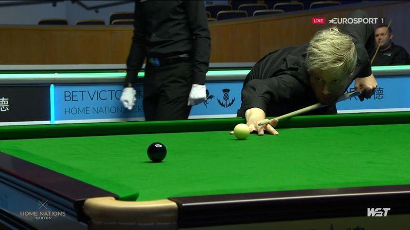 Neil Robertson vence a Xu por 4-0 y avanza sin piedad