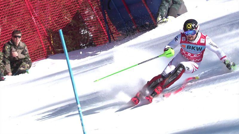 Marcel Hirsher conquista su victoria número 53 y sigue agrandando su figura