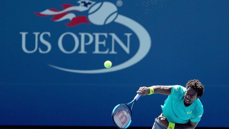 Highlights US Open