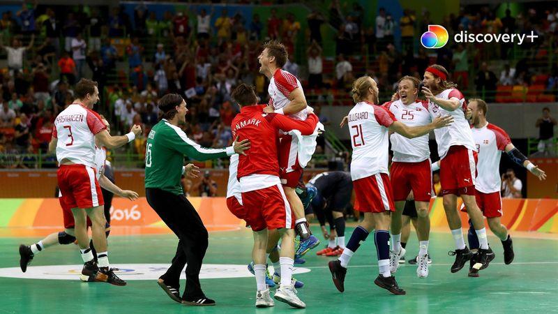 Nedtælling til OL: Danmarks håndboldtriumf i 2016