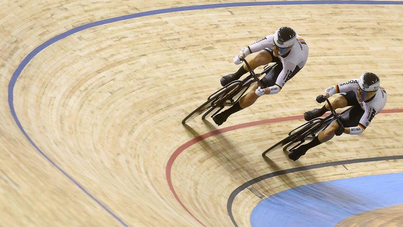 Double record du monde : les Allemandes impressionnent en vitesse par équipes