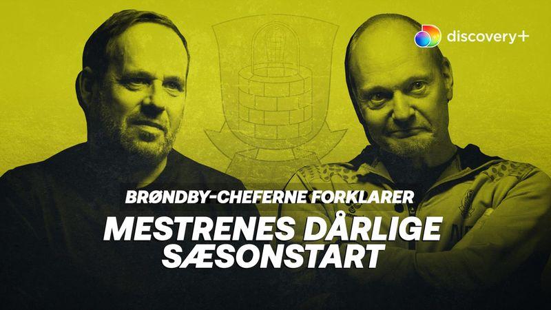 Stort interview: Carsten V. Jensen og Niels Frederiksen om sæsonstart, strategi og målsætning