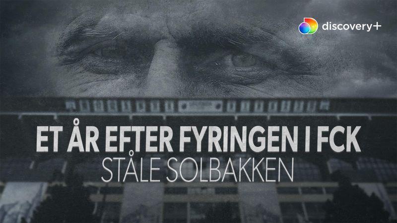 Indslag: Ståle Solbakken om tiden efter FCK-fyringen, klubbens DNA og en mulig retur til Parken
