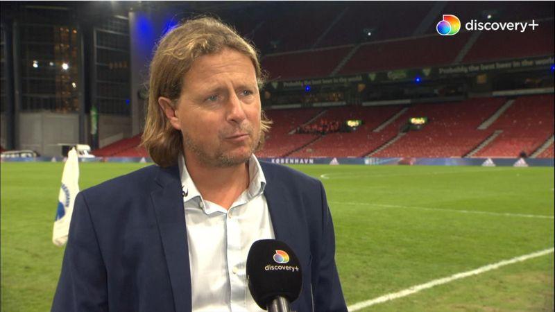 Bo Henriksen: Jeg sagde til dem i pausen, at vi skulle ud og lave et mirakel