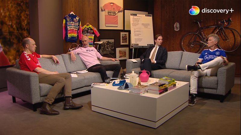 """Radio Tour vurderer danskernes Giro-chancer: """"De første etaper ligger godt til Mikkel Honoré"""""""