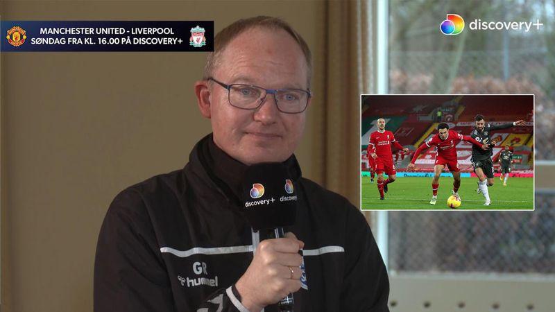 Glen R før weekendens FA Cup-brag: United har parkeret bussen de seneste år mod Liverpool