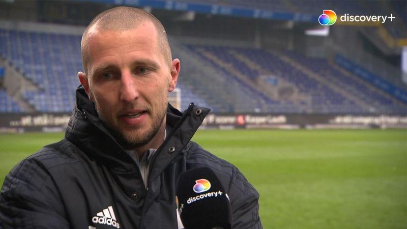 Jeg er bare glad for at vinde og hjælpe holdet – Kamil Wilczek efter sejr og to mål i Brøndby