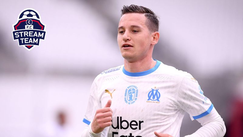 Légende ou simple lieutenant : Florian Thauvin a-t-il sa place au Hall of Fame de l'OM ?
