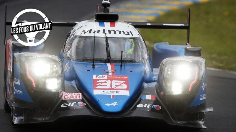 """Chez Alpine, """"les passerelles se mettent en place entre la F1 et l'Endurance"""""""
