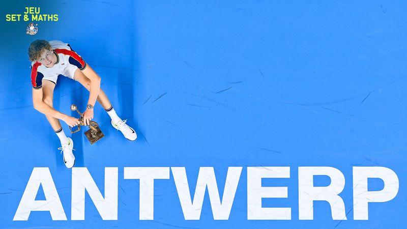 Sinner dans la droite lignée des Sampras, Nadal et Djokovic