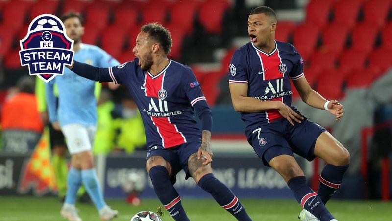 Latéraux, Verratti, Neymar : Qu'est-ce que le PSG doit changer pour progresser ?