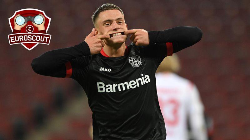 Il veut devenir meilleur qu'Havertz et rêve du Barça : Florian Wirtz, la sensation d'Outre-Rhin