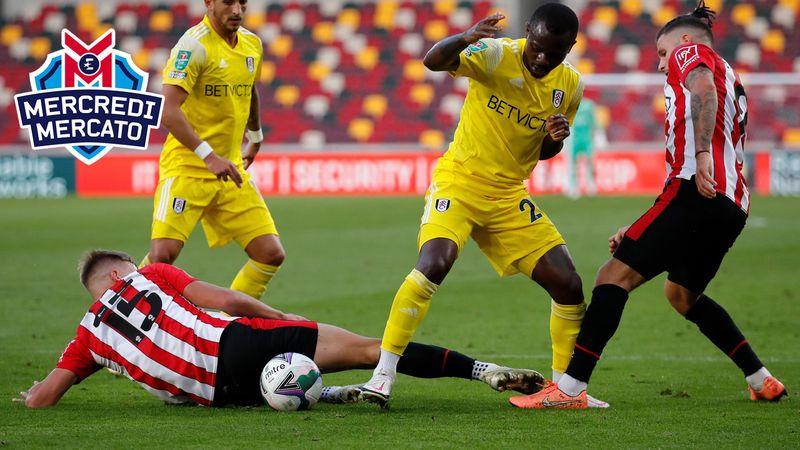 Nice sur Seri et Le Marchand, Onyekuru vers Galatasaray : les infos de Manu Lonjon