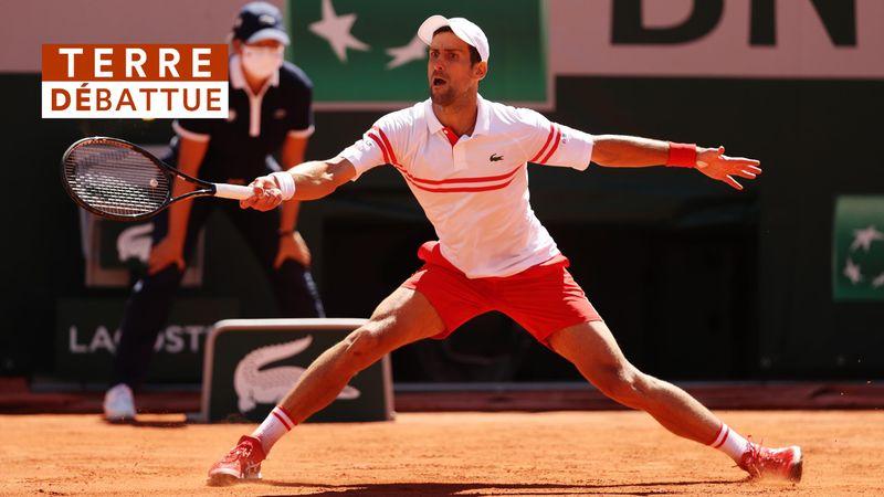 """Deux """"remontadas"""" pour un titre en Grand Chelem, l'autre exploit inédit de Djokovic"""