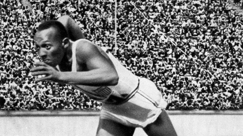 Olympia-Legende Jesse Owens: Stärker als der Hass