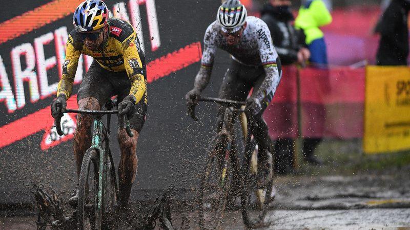 Dopo la strada tocca a ciclocross e pista: Eurosport è la casa del ciclismo