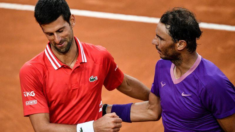 Djokovic-Nadal: Una final anticipada (19:00)