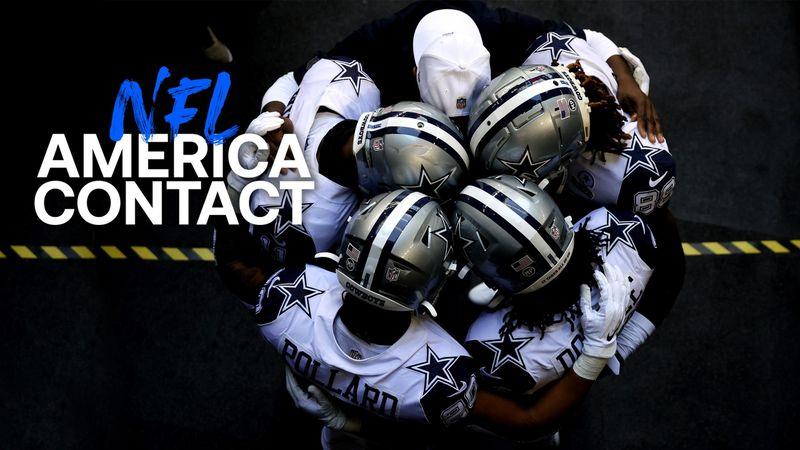 Covid en NFL : La multiplication des cas prend des proportions délirantes