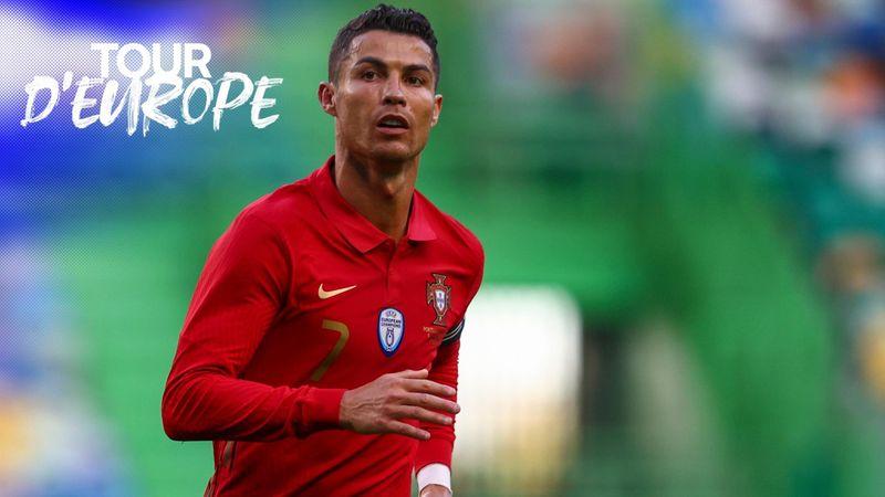 """""""Quand Ronaldo demande la balle, Ronaldo reçoit automatiquement la balle"""""""